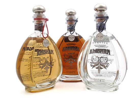 Tequila Ambhar