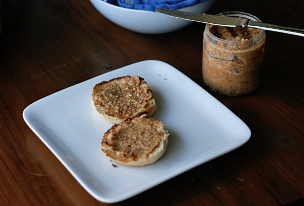 English Muffins - Homemade English muffins have all the nooks and crannies.