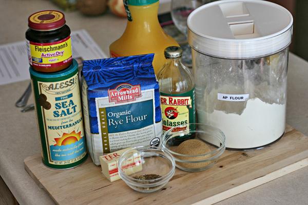 Limpa ingredients