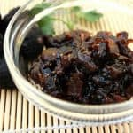 Fig and Onion Conserve