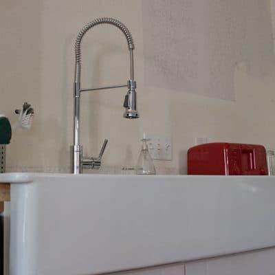 Kitchen Remodel: So Far
