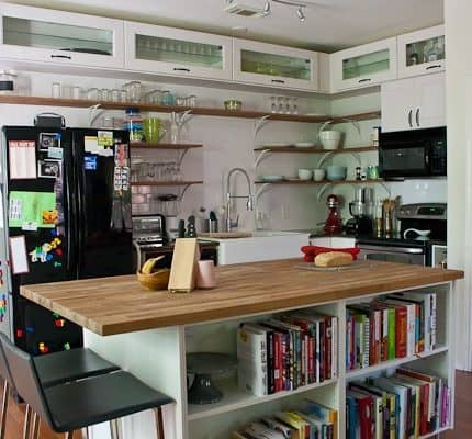 Kitchen Remodel: The Reveal