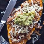 Tex-Mex Sweet Potatoes