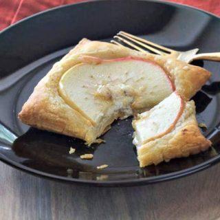 Apple Tartlets image