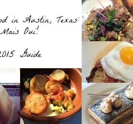 The Best French Food in Austin