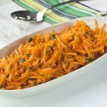 French Carrot Salad