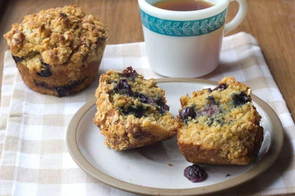 Muffin Mania Ebook