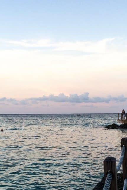 A Jamaican Retreat: Eat, Love, Sandals