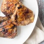 Rum Jerk Chicken