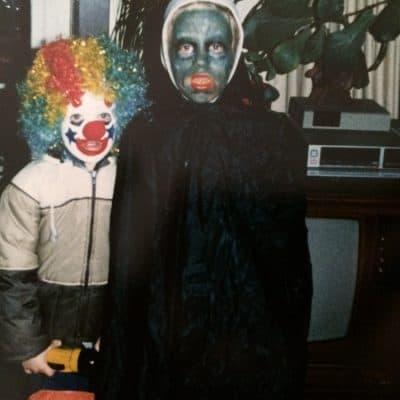 Pop Culture Halloween