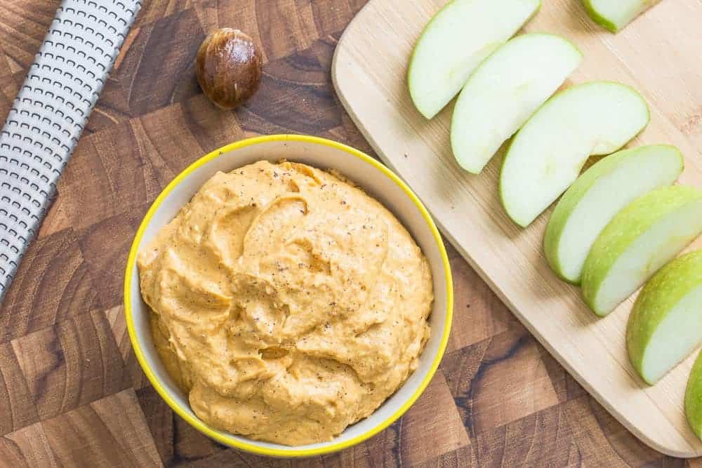 Pumpkin fruit dip is an excellent addition to your appetizer or dessert spread.