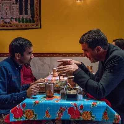 Why Master of None is the Best (Foodie) Show Out Now