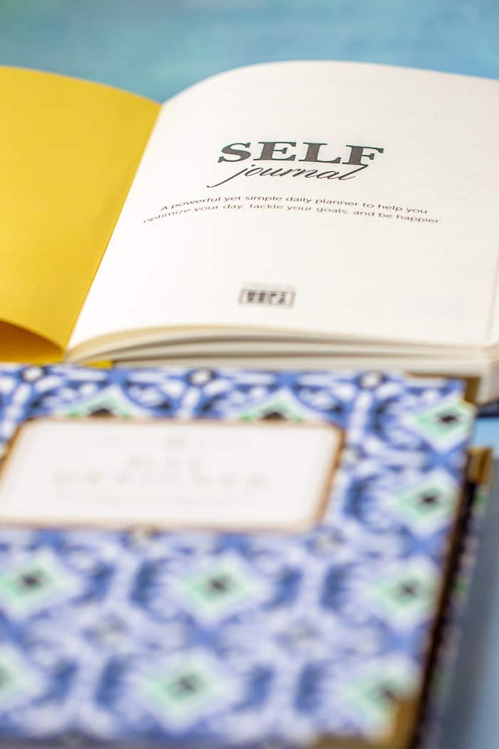 Day planners have options. Learn how to choose one.