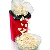 Hamilton Beach Electric Hot Air Popcorn Popper